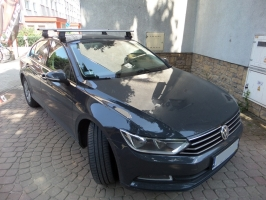 Bagażnik Thule Wingbar do VW Passat sedan B8 2015->