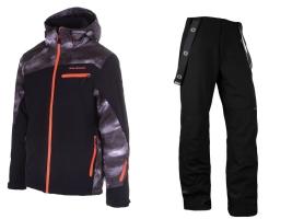 4f236681f7a0f MĘSKI Kombinezon narciarski BLIZZARD SCHEFFAU kurtka + ISCHGL spodnie
