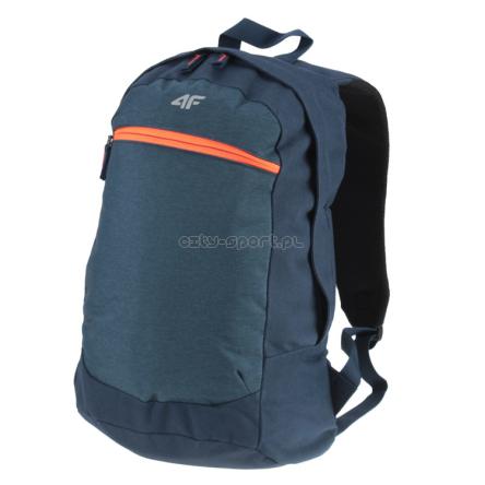 215b52f6b74ce Plecak sportowy PCU001 4F GRANAT