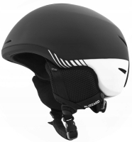 -50% Kask narciarski BLIZZARD SPEED black/white