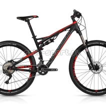 Trail / Enduro / Full / DH