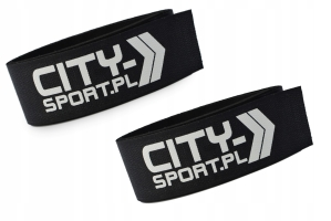 SKIRZEP Rzep do spinania nart CITY-SPORT.PL