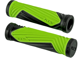 CHWYTY GRIPY KELLYS ADVANCER NEW 2018 + KORKI GREEN
