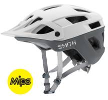 Kask rowerowy MTB SMITH Engage PRO MIPS white grey mat