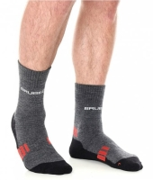 SKARPETY BRUBECK BTR002 Trekking Light Socks