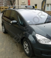 Bagażnik AMC Mont Blanc ALU do Ford S-Max 2006-.>