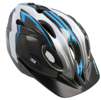 Kask JUNIOR B-SKIN Merida Tomcat BS409 blue 52-56 M