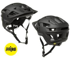 Kask rowerowy MTB SMITH Engage PRO MIPS Black mat