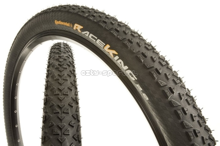 Opona Continental RACE KING 26 x 2,2